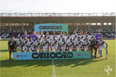 Vanderlei brilha, Vasco vence o Botafogo nos pênaltis e conquista a Taça Rio