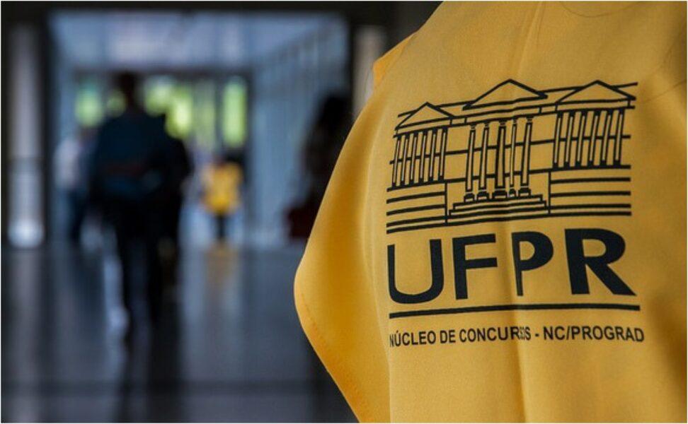 UFPR realiza vestibular para mais de 39 mil inscritos no domingo (18)