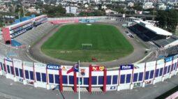Paraná x Operário: onde assistir, escalações e arbitragem da partida