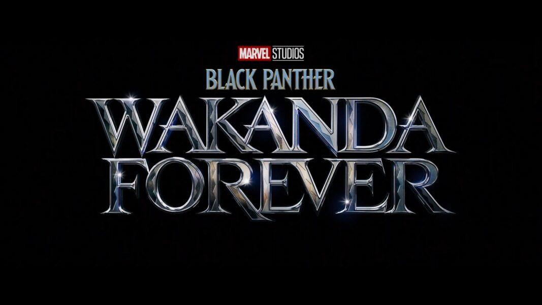 Título de Pantera Negra 2: Wakanda Forever é confirmado pela Marvel