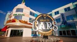 Movie Cars traz promoção de Dia das Mães neste domingo (09)