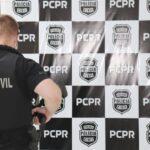 Três homens acusados de estupro são presos pela Polícia Civil de Castro