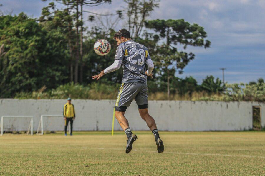 Cascavel vive expectativa pela decisão do Paranaense e pela estreia na série D do Brasileirão