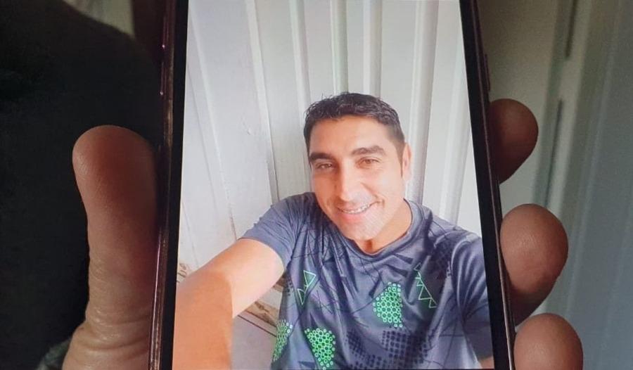 Suspeito de matar pai e mãe é procurado pela família em Ponta Grossa
