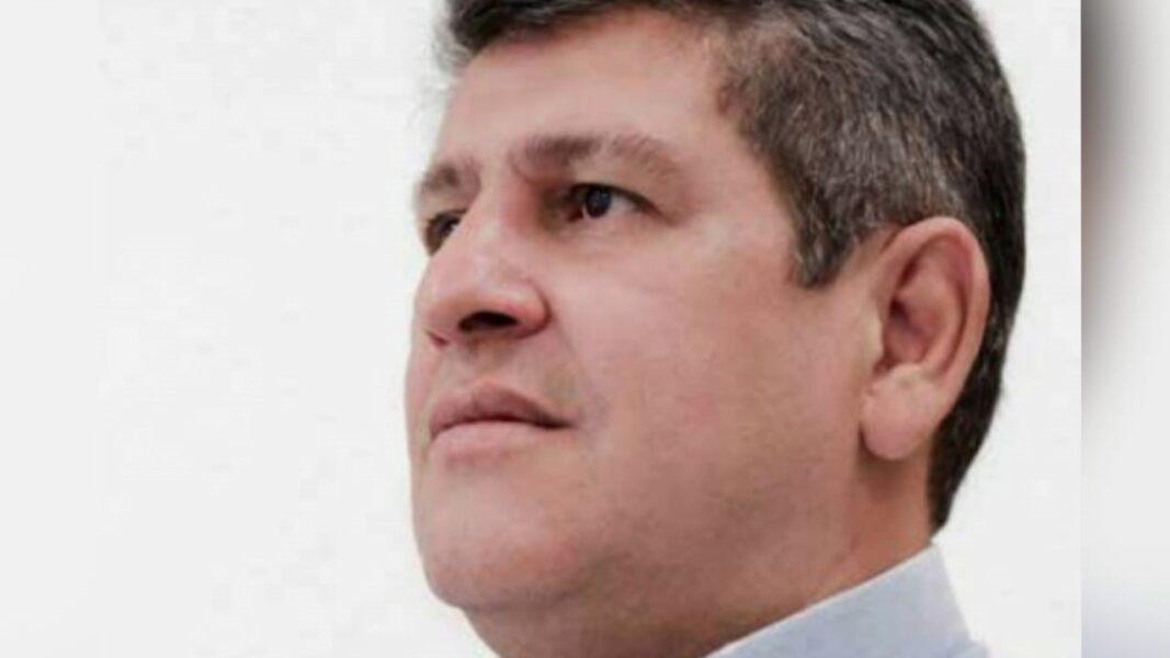 Morre Marcelo Urbaneja, presidente do Sindserv Londrina, por complicações da Covid-19