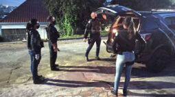 Polícia Civil do Paraná prende 11 suspeitos de violência sexual infantil