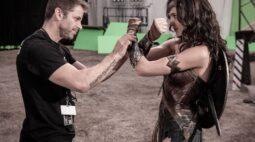 Zack Snyder diz que não sobreviveria ao filmar um Star Wars
