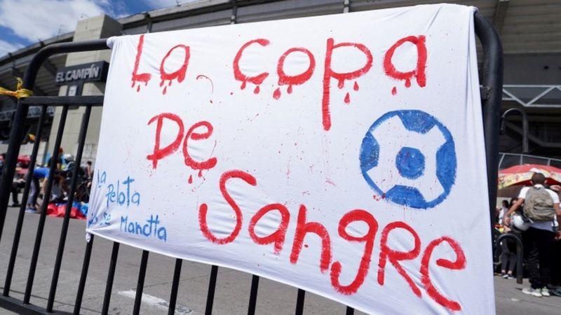 De acordo com epidemiologistas, Copa América pode agravar terceira onda