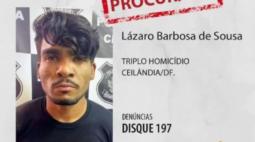 Serial killer: homem mata 4 da mesma família e é procurado pela polícia