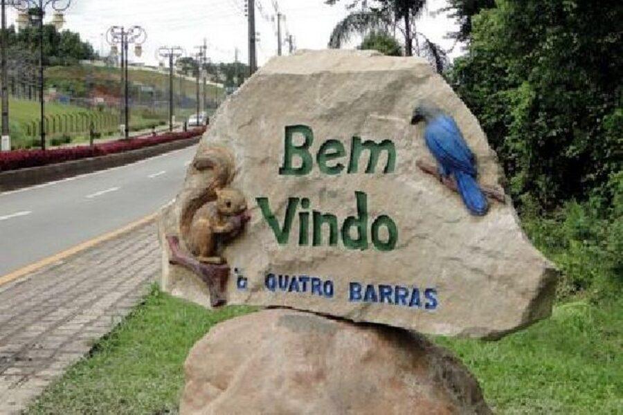 Quatro Barras deve restituir mais de R0 mil devido a parcerias irregulares