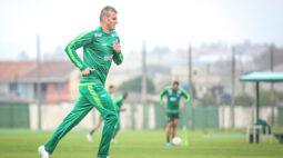 Após covid-19, Henrique e Igor Paixão retornam aos treinamentos