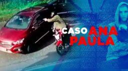 Ex marido teria encomendado morte de Ana Paula; mandante e atirador estão presos