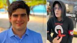 Secretário de Turismo de Maceió é afastado após questionar lei que proíbe suástica