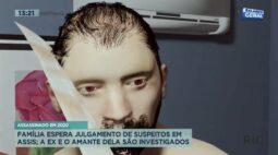 Assassinado em 2020: família espera julgamento de ex e amante em Assis Chateaubriand