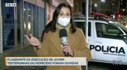 Ana Paula Campestrini é morta a tiros quando chegava no portão do condomínio
