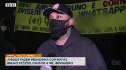 Cidade Alerta Paraná Ao Vivo | 16/06/2021
