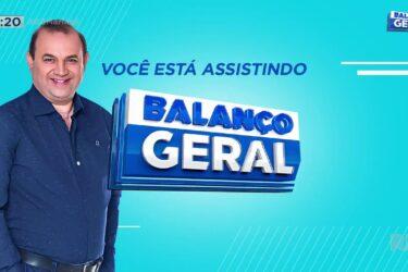 Balanço Geral Maringá Ao Vivo | 16/06/2021