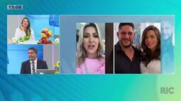 Ex-esposa de cantor sertanejo faz comentário polêmico nas redes sociais
