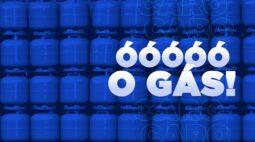 Preço do gás não para de subir: botijão está custando quase 100 reais