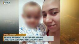 Caso Andressa, exames comprovaram que antes de ser assassinada, ela foi estuprada