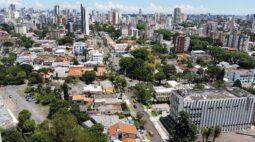 Curitiba prorroga bandeira laranja por mais uma semana