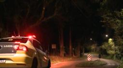 Motorista de aplicativo é agredido e tem carro roubado em Curitiba