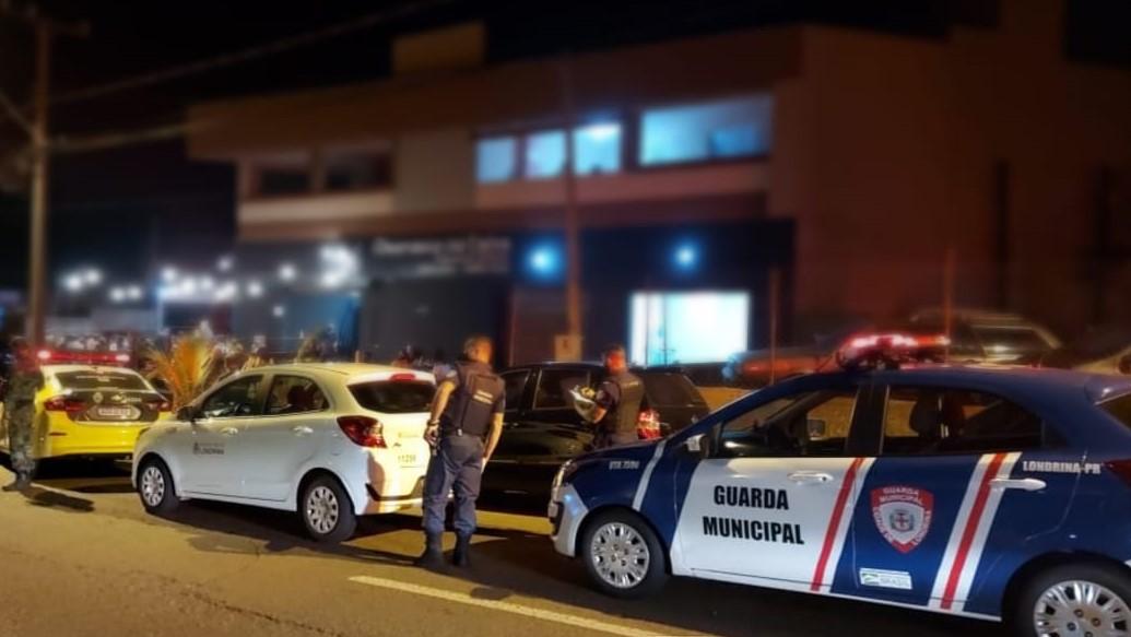 Estabelecimentos de Londrina e Cambé são interditados após desrespeitarem decreto