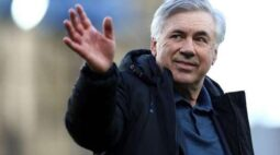 """Ancelotti foi sondado pela Internazionale mas recusou: """"Não posso trair o Milan"""""""