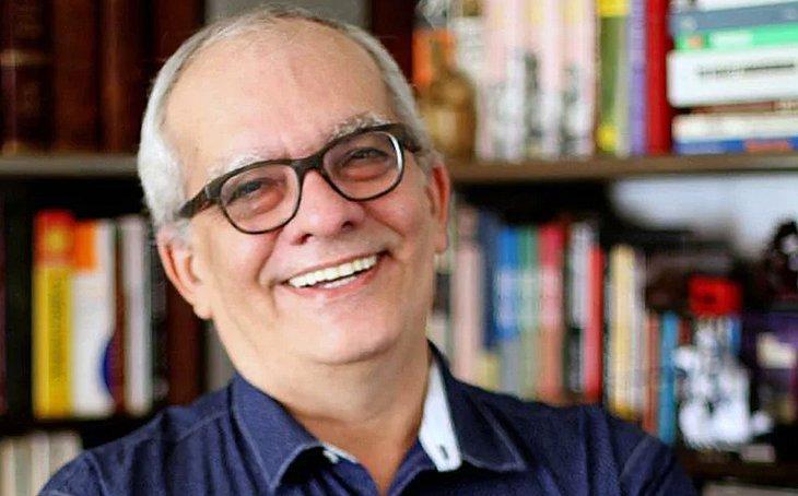 Morre o jornalista Artur Xexéo, aos 69 anos