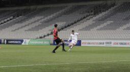 Athletico empata o clássico com o Paraná Clube por 0 a 0 e está nas semifinais do Campeonato Paranaense