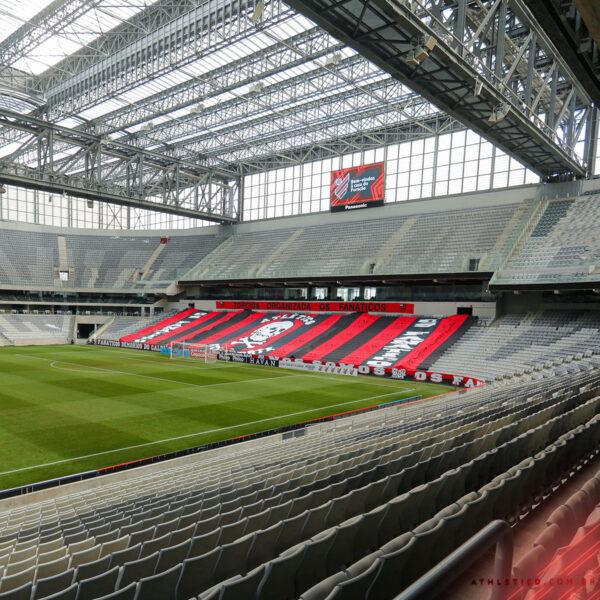 Athletico x Flamengo: Tudo o que você precisa saber para ir à Arena quarta-feira