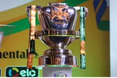 Athletico irá encarar o Atlético-GO nas oitavas de final da Copa do Brasil