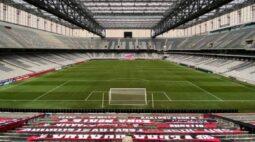 Athletico x Atlético-GO: onde assistir, escalações e arbitragem