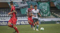 Athletico e Coritiba ficam em quinto lugar no ranking de infrações ao protocolo contra Covid-19