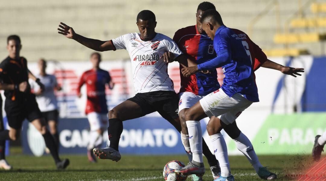 FPF marca clássico entre Athletico x Paraná Clube para o dia 16 de junho