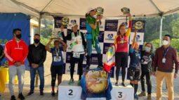 Atleta paranaense garante vaga na seleção brasileira de ultramaratonistas