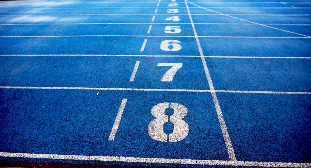 Londrinenses ganham ouro no Campeonato Sul-Americano de Atletismo