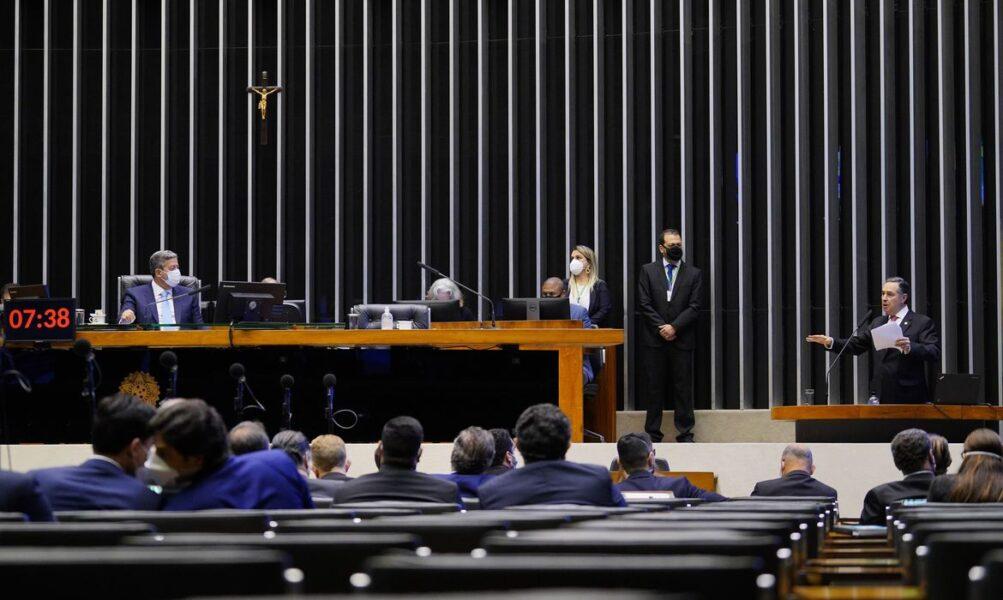 Voto impresso abre margens para fraude eleitoral, afirma Barroso