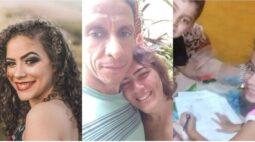Homem mata os três filhos e a esposa com golpes de marreta e depois se suicida