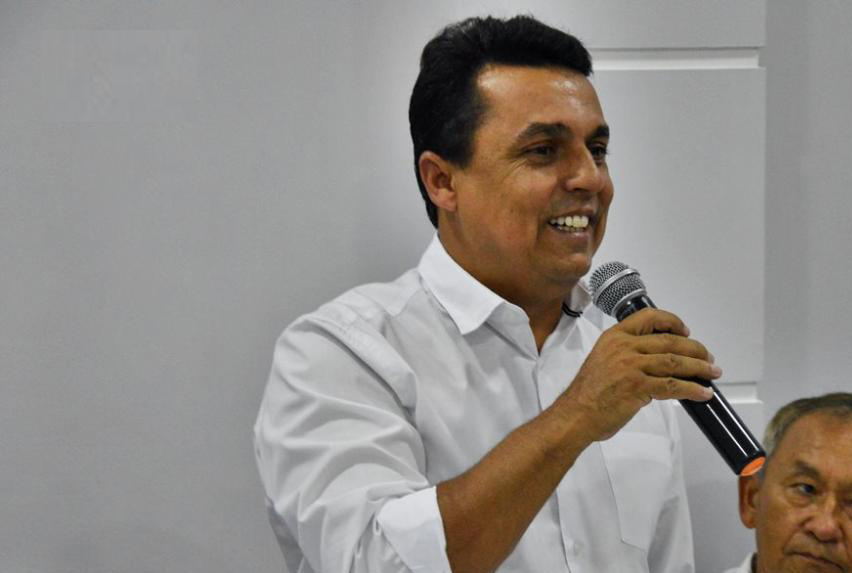 Prefeito de Goioerê é denunciado pelo Ministério Público por suposta compra de votos