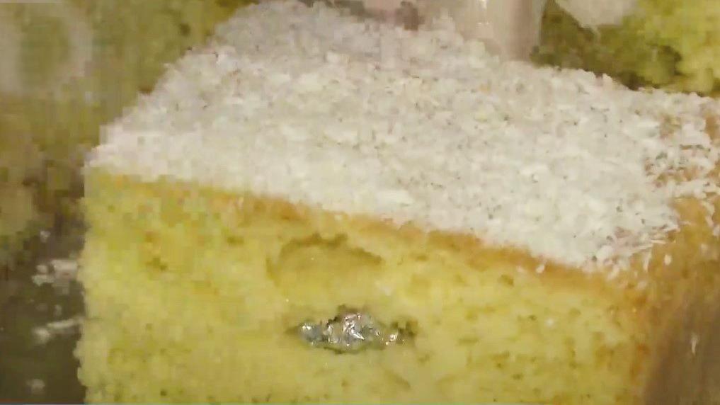 Famoso 'bolo de Santo Antônio' de Cambé será vendido por drive thru, neste ano