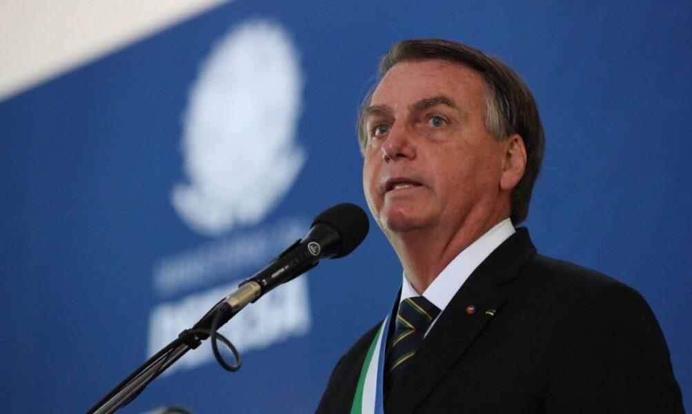 Bolsonaro veta PL que dispensa carência do INSS para novas doenças
