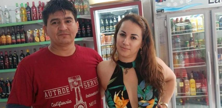 'Meu pai não era um monstro', diz filha de homem que morreu após balear a esposa
