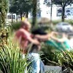 Suposta esposa flagra marido e amante no motel, em Maringá; veja o vídeo