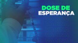 Vacinação: 200 mil londrinenses tomaram a 1° dose da vacina contra covid-19