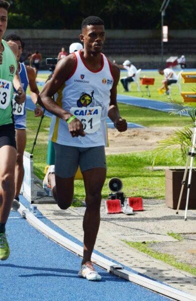 Prazo de obtenção de índices olímpicos no atletismo para Tóquio termina na terça-feira