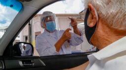Covid-19: Paraná divulga calendário de vacinação para a população em geral; veja