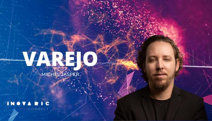 O futuro do varejo na visão de Michel Jasper