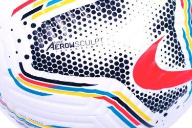 Merlin: Bola oficial da Copa América homenageia seleções vencedoras do torneio