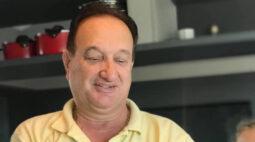 Celio Salido, dono do restaurante 'Tempero de Minas Uai!', morre por complicações da covid-19